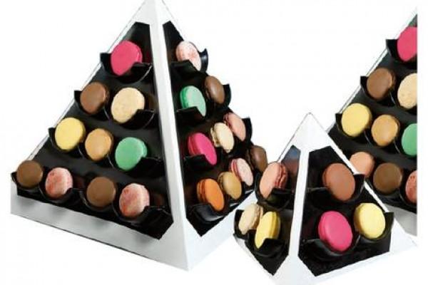 Упаковка для «Макаронс» и других сладостей!