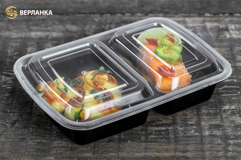 Disposable take away containers