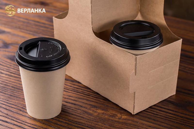 держатель для бумажных стаканов | стаканы для кофе