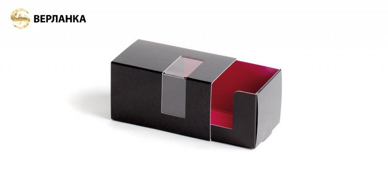коробка для макаронс